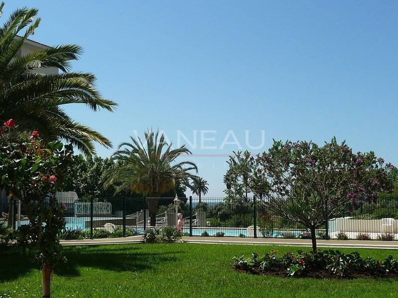 Vente de prestige appartement Juan-les-pins 235 000€ - Photo 6