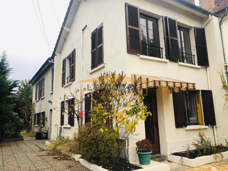 Vente maison / villa Gagny 449000€ - Photo 2