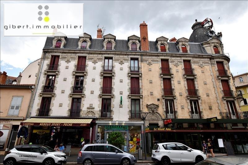 Sale apartment Le puy en velay 169900€ - Picture 1
