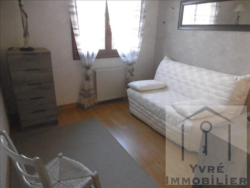 Vente maison / villa Yvre l'eveque 262500€ - Photo 6
