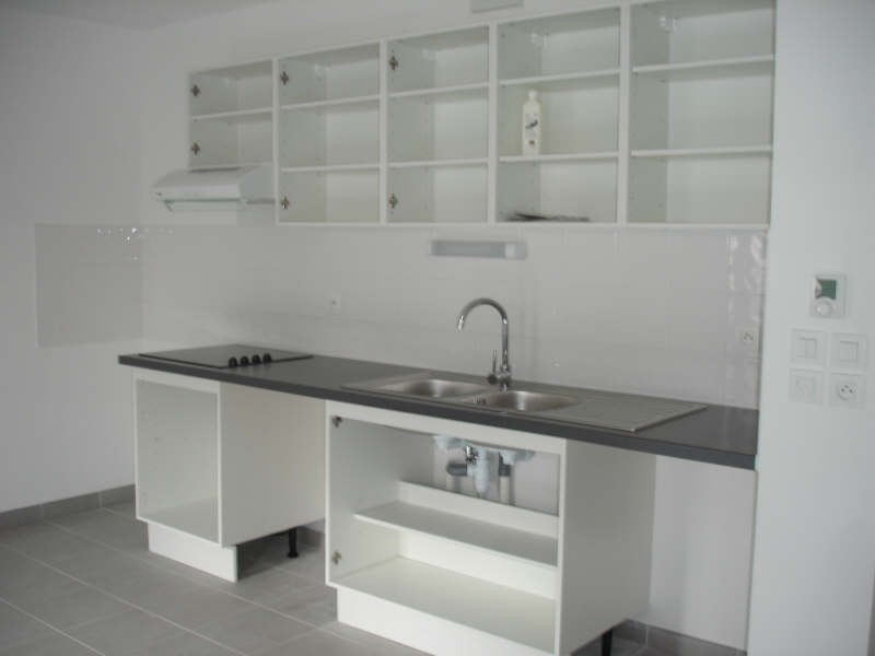 Rental apartment Toulouse 760€ CC - Picture 2