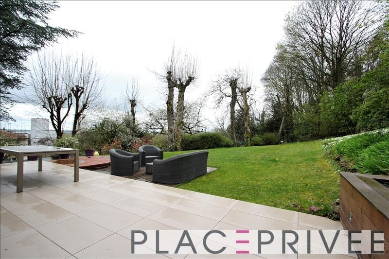 Vente de prestige maison / villa Nancy 625000€ - Photo 2