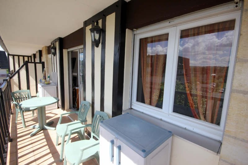Sale apartment Villers sur mer 102 000€ - Picture 1