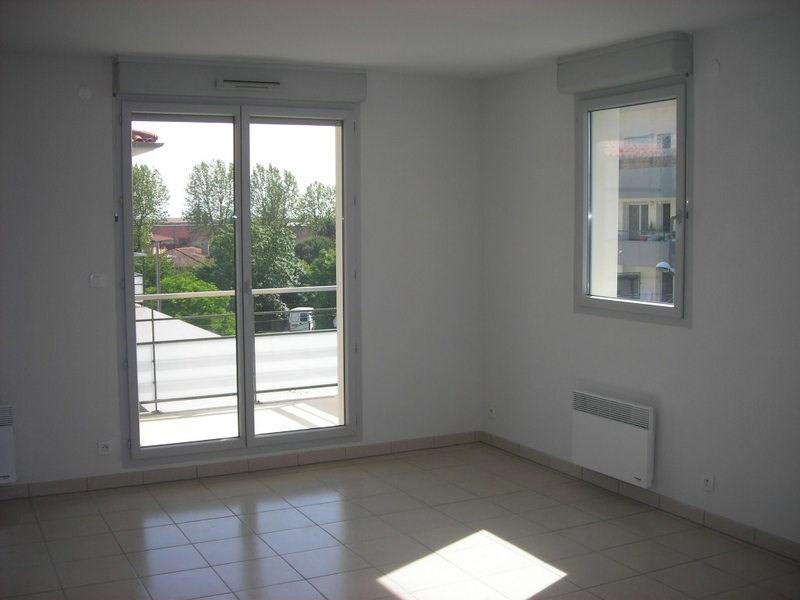 Rental apartment Colomiers 661€ CC - Picture 1