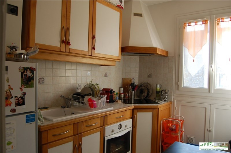 Rental apartment Athis mons 700€ CC - Picture 4