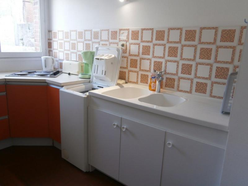 Rental apartment Fontainebleau 895€ CC - Picture 2
