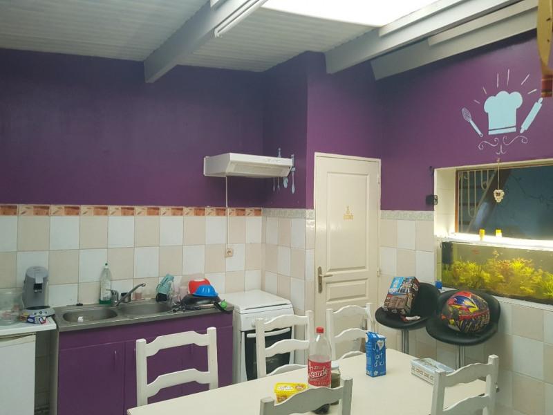 Sale house / villa Lillers 65000€ - Picture 2
