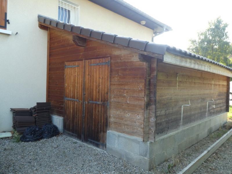 Vente maison / villa Bourgoin jallieu 209000€ - Photo 12