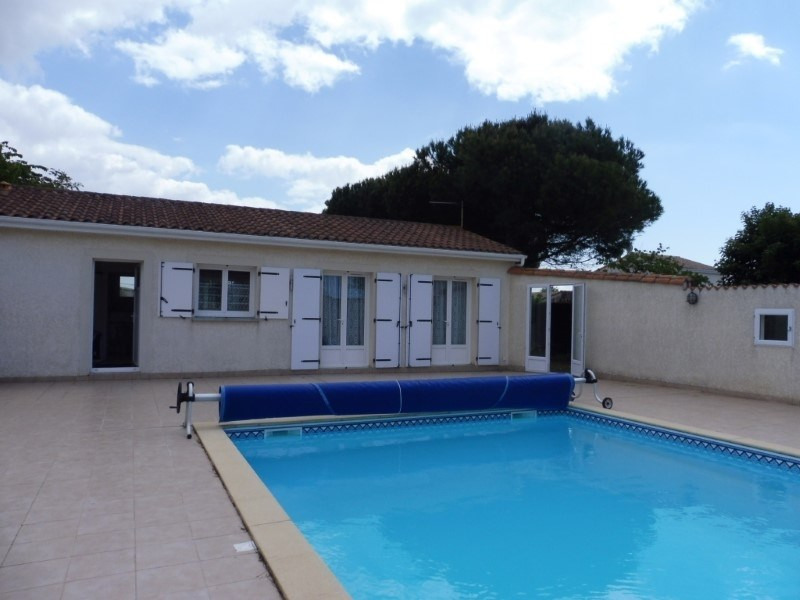Vente maison / villa Meschers sur gironde 341 250€ - Photo 1