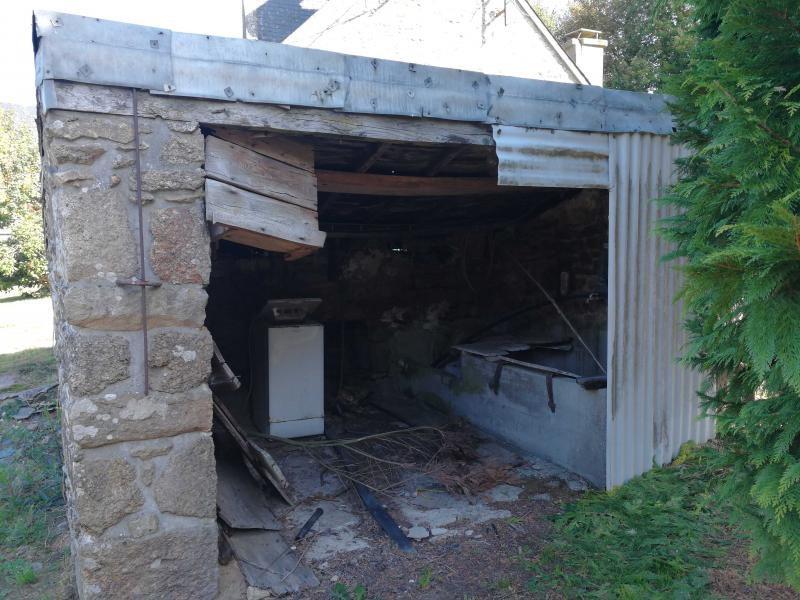 Sale house / villa Mael pestivien 62800€ - Picture 7
