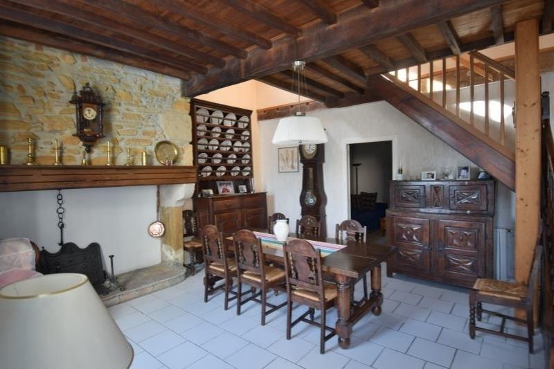 Sale house / villa Boeil bezing 196000€ - Picture 2