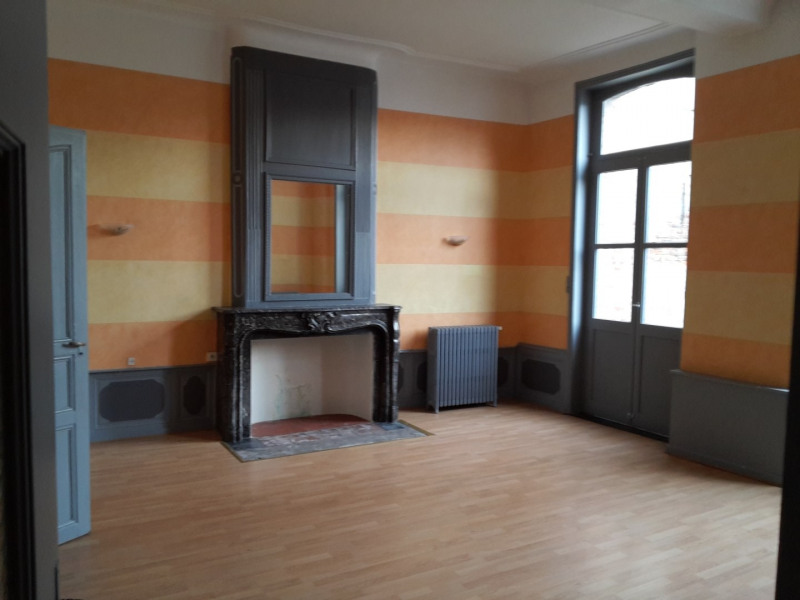 Location appartement Aire sur la lys 415€ CC - Photo 2