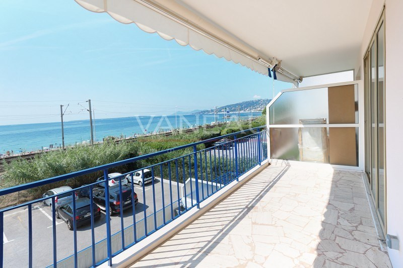 Vente appartement Juan-les-pins 179 000€ - Photo 1