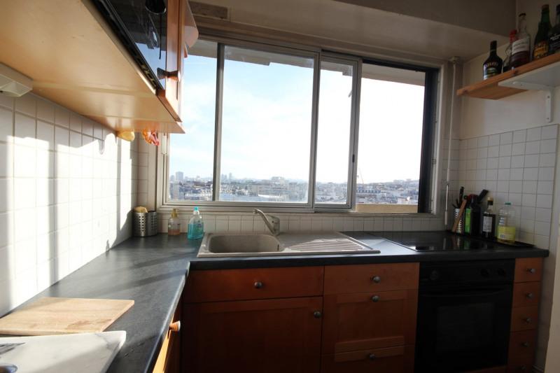 Sale apartment Paris 18ème 433900€ - Picture 4