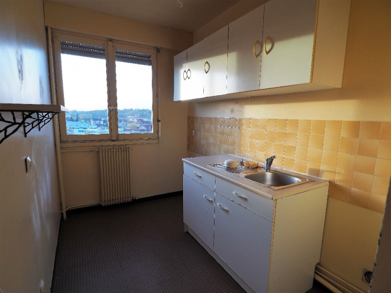 Sale apartment Melun 81 520€ - Picture 2