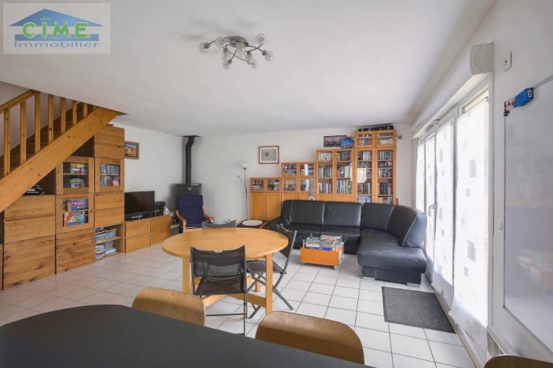 Venta  casa Villemoisson sur orge 355000€ - Fotografía 3