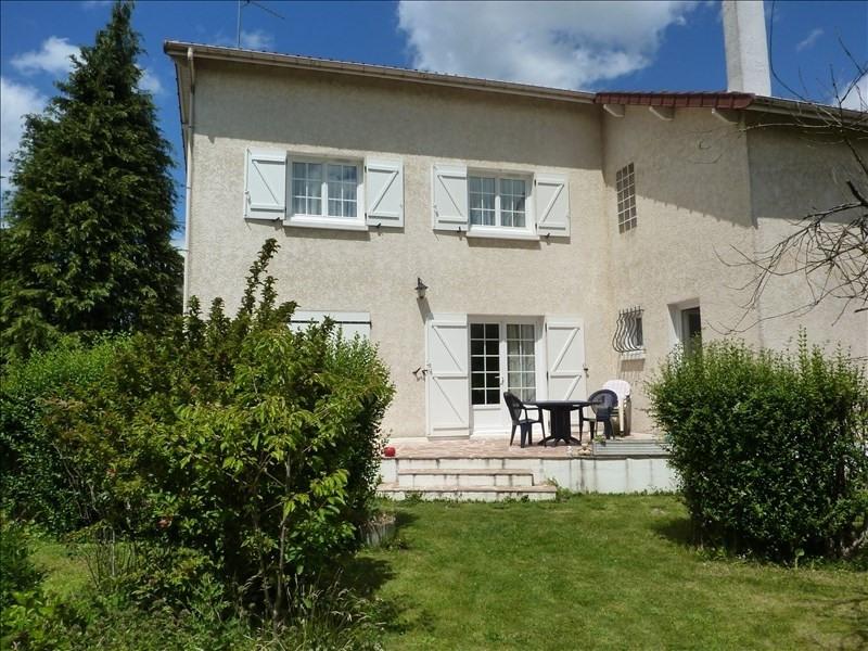 Sale house / villa Gometz le chatel 349000€ - Picture 1