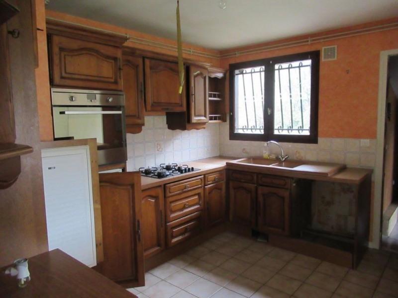 Vente maison / villa Beaumont du perigord 112750€ - Photo 2