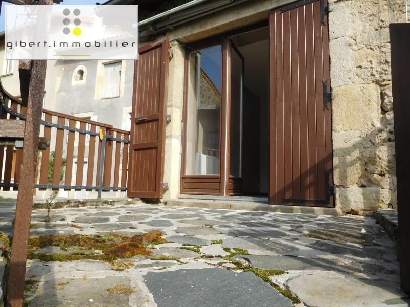 Rental house / villa St germain laprade 530€ CC - Picture 4