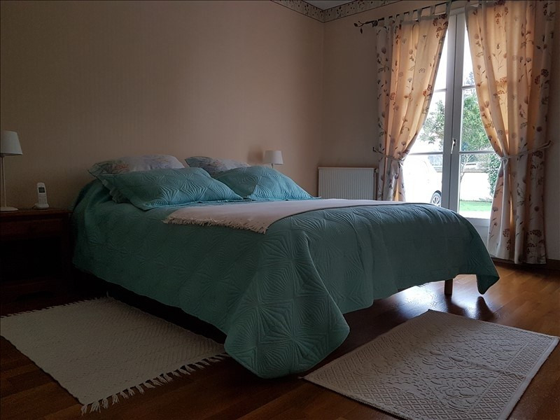 Vente maison / villa Grisy suisnes 530000€ - Photo 6