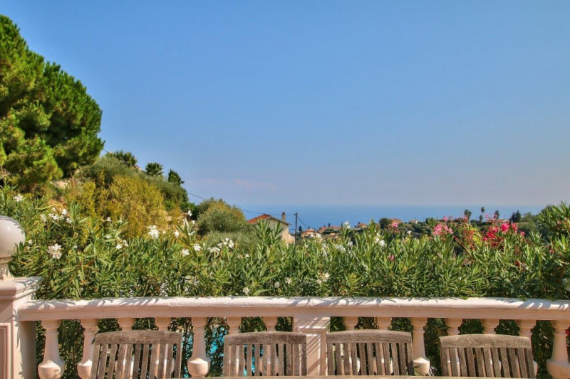 Deluxe sale house / villa Nice 1263000€ - Picture 6