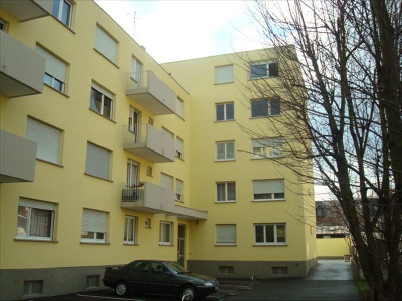 Location appartement Strasbourg 537€ CC - Photo 7