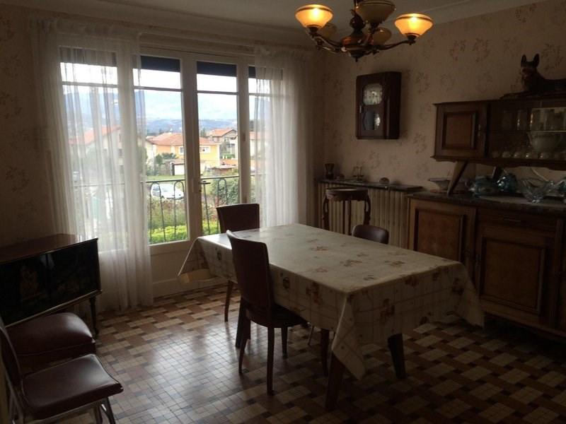 Vente maison / villa Saint-maurice-l'exil 150000€ - Photo 6