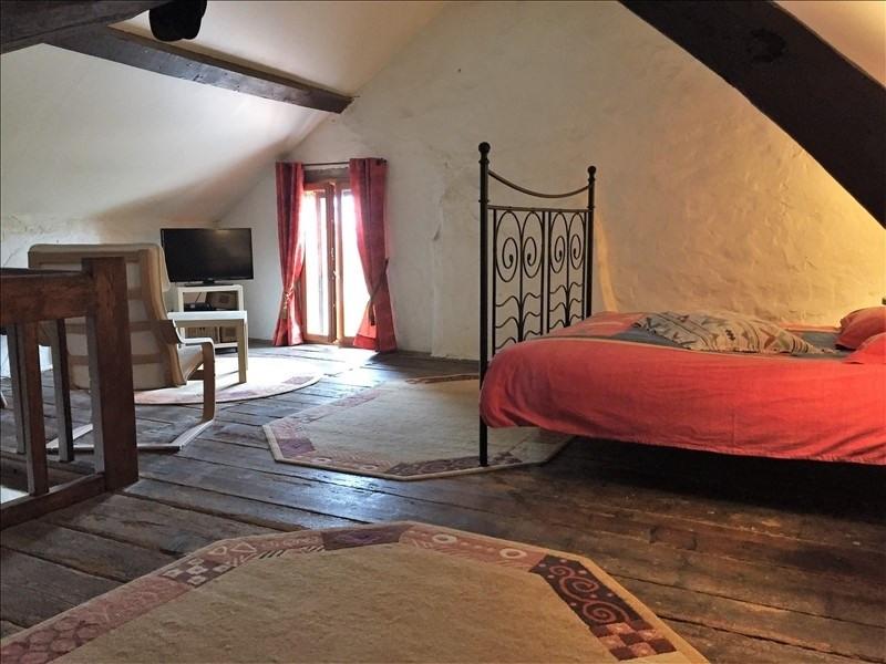 Sale house / villa Buxieres les mines 117000€ - Picture 4