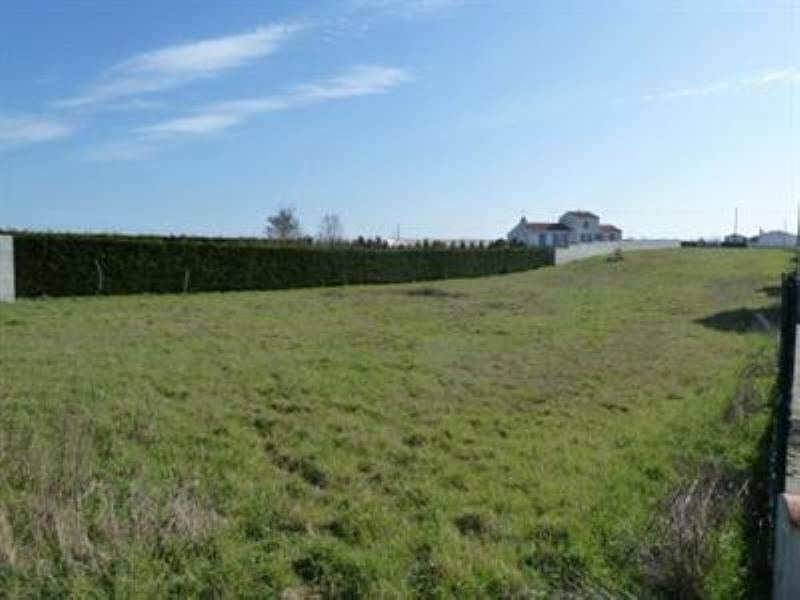 Verkauf grundstück Longeville sur mer 85900€ - Fotografie 2