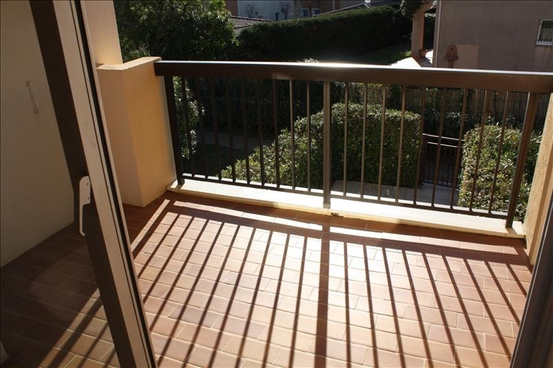 Vente appartement Les issambres 137 000€ - Photo 10