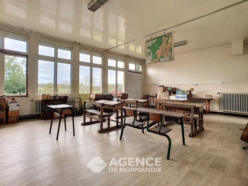 Sale house / villa La ferté-frênel 106500€ - Picture 2
