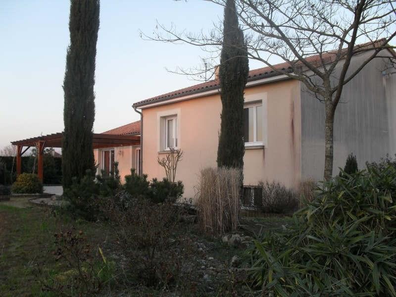 Vente maison / villa St julien l ars 229900€ - Photo 3