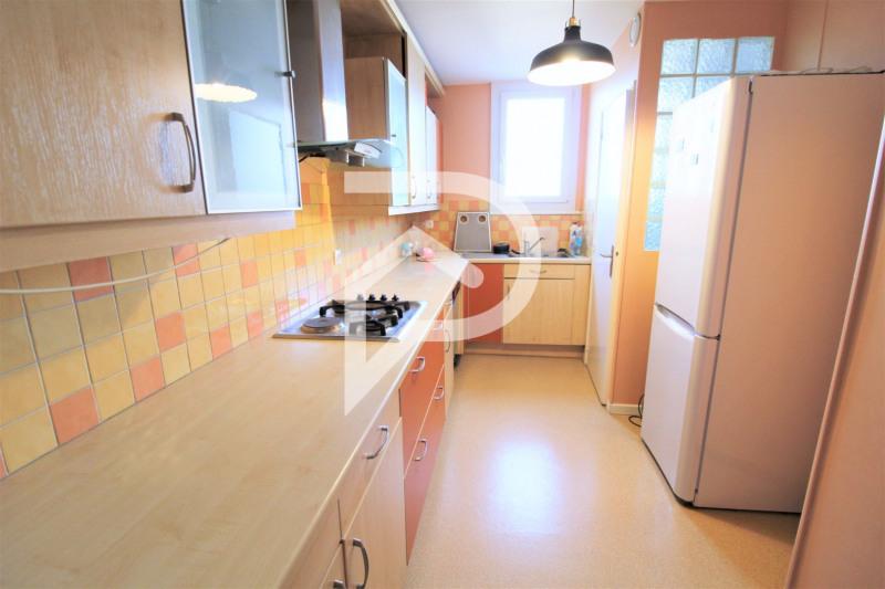 Sale apartment Eaubonne 230000€ - Picture 3