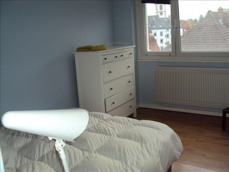 Vente appartement Riedisheim 237000€ - Photo 8