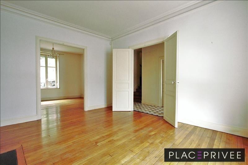 Vente maison / villa Nancy 530000€ - Photo 2