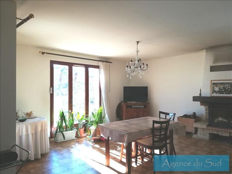 Vente maison / villa La bouilladisse 550000€ - Photo 5