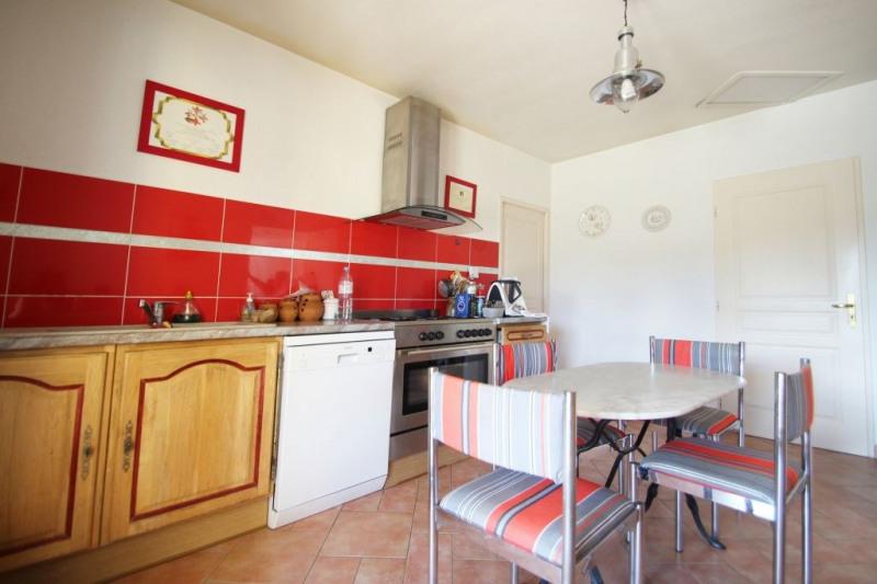 Vente maison / villa Argeles sur mer 529000€ - Photo 7