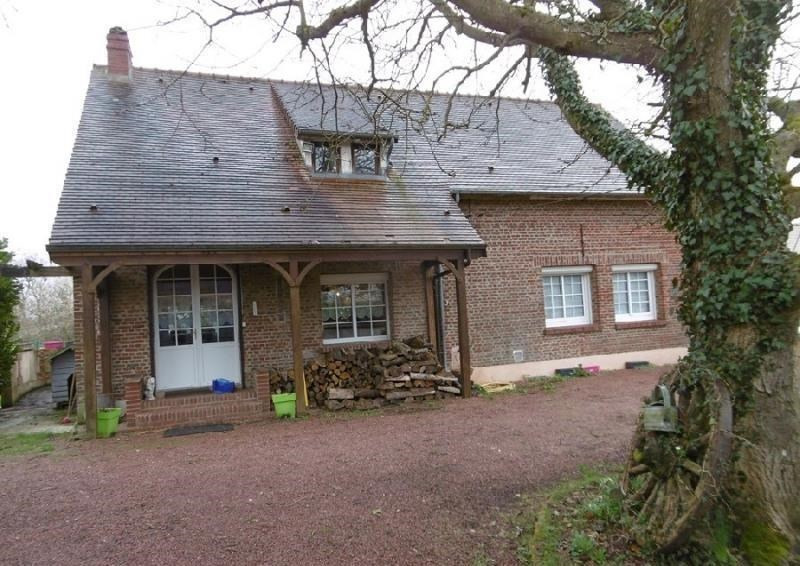 Maison proche gisors- 6 pièce (s) - 180 m²