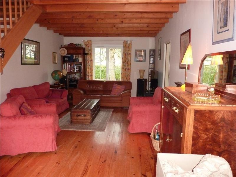 Vente maison / villa Bures sur yvette 497000€ - Photo 8