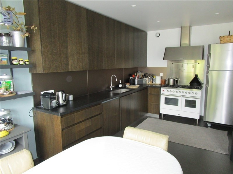 Vente de prestige maison / villa Le pecq 1120000€ - Photo 5
