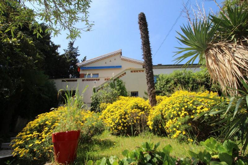 Vente de prestige maison / villa Villeneuve loubet 795000€ - Photo 1