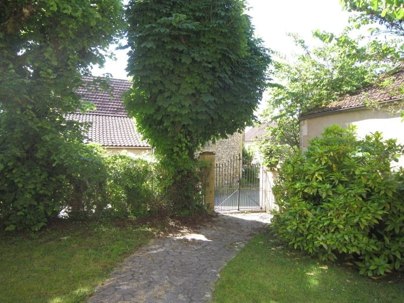 Vente maison / villa Mouzens 193 000€ - Photo 17