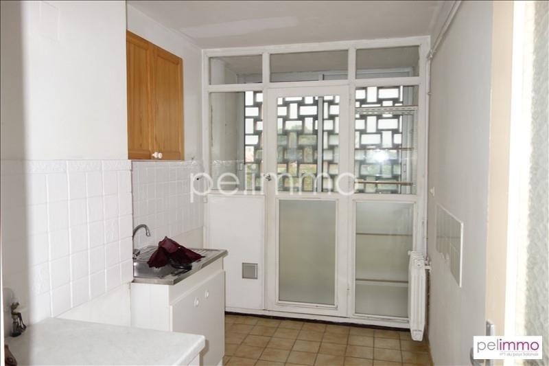 Rental apartment Salon de provence 613€ CC - Picture 3