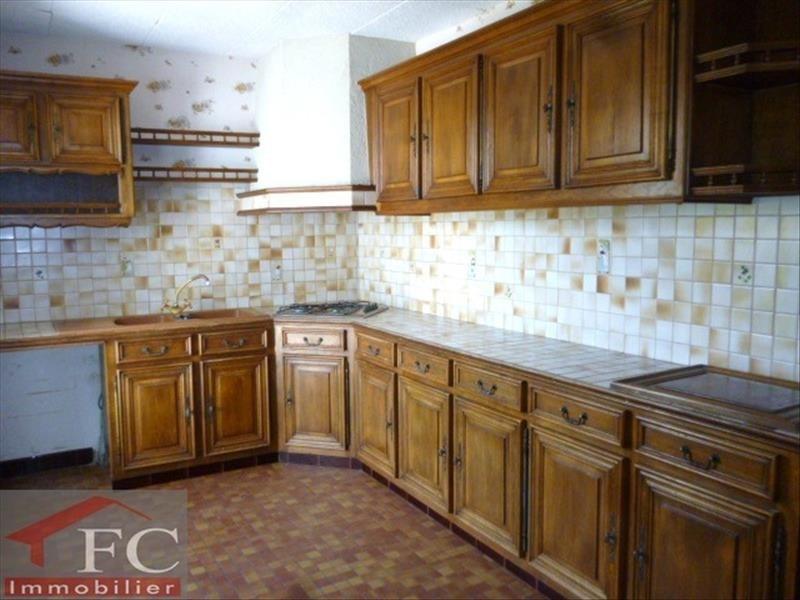 Vente maison / villa Montoire sur le loir 112810€ - Photo 4