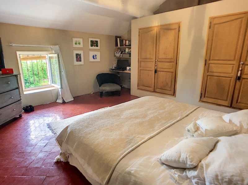 Revenda residencial de prestígio casa Pernes les fontaines 606000€ - Fotografia 15