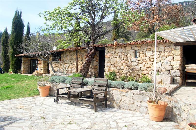Deluxe sale house / villa Seillans 1300000€ - Picture 35