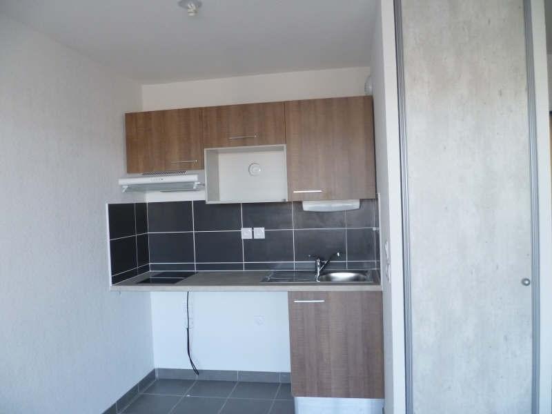 Rental apartment Sete 538€ CC - Picture 2