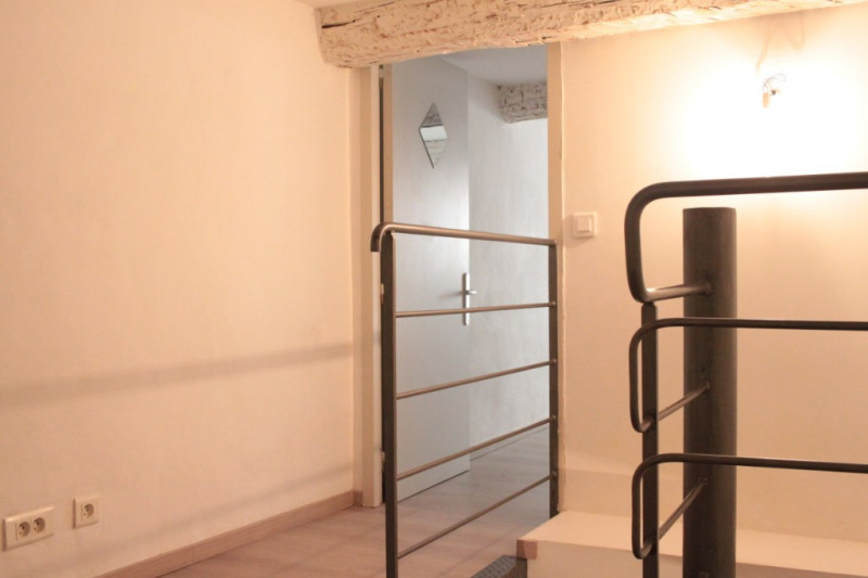 Vendita appartamento Lambesc 140000€ - Fotografia 8