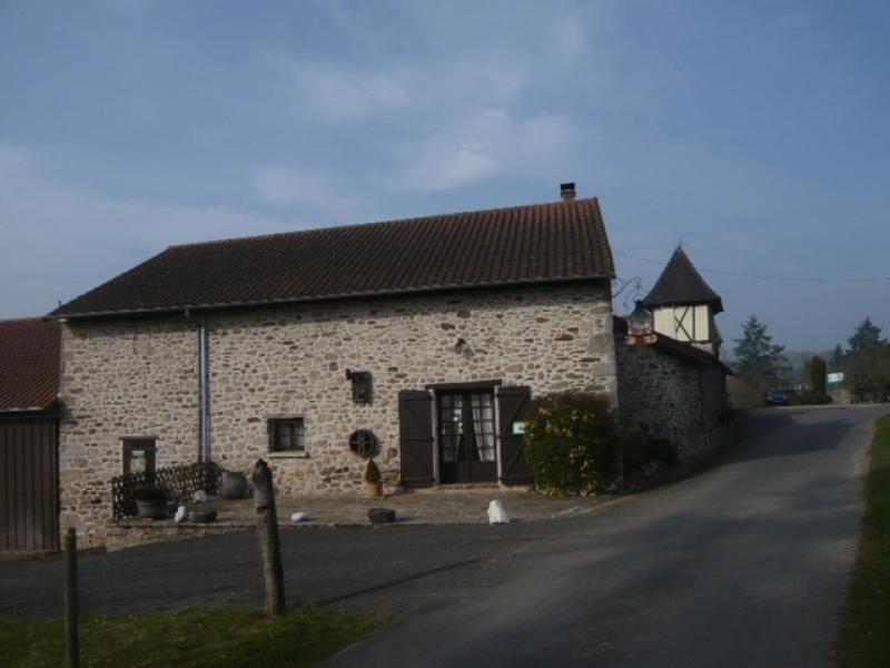 Vente de prestige maison / villa Ladignac le long 665000€ - Photo 5