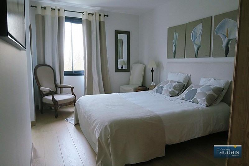 Verkoop van prestige  huis Anneville sur mer 640000€ - Foto 11